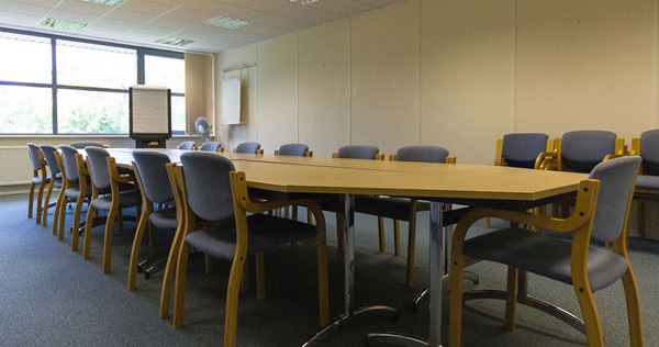 Meeting Rooms at the Innovation Centre